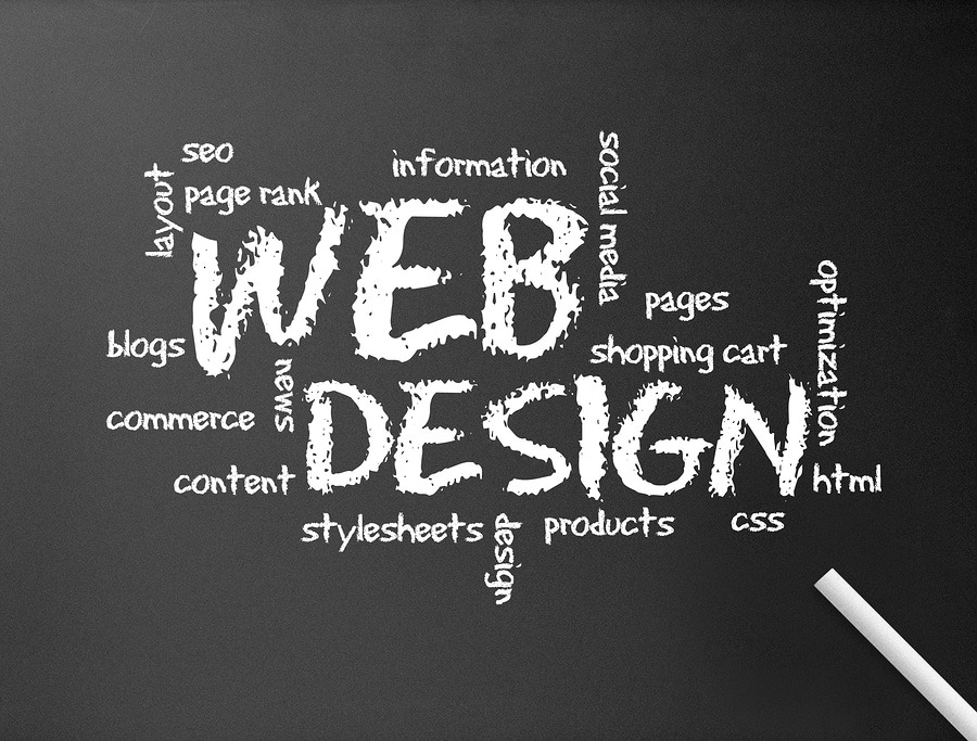 Web Design St Louis Missouri
