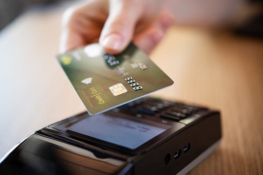 WebTech Group offers credit card processing